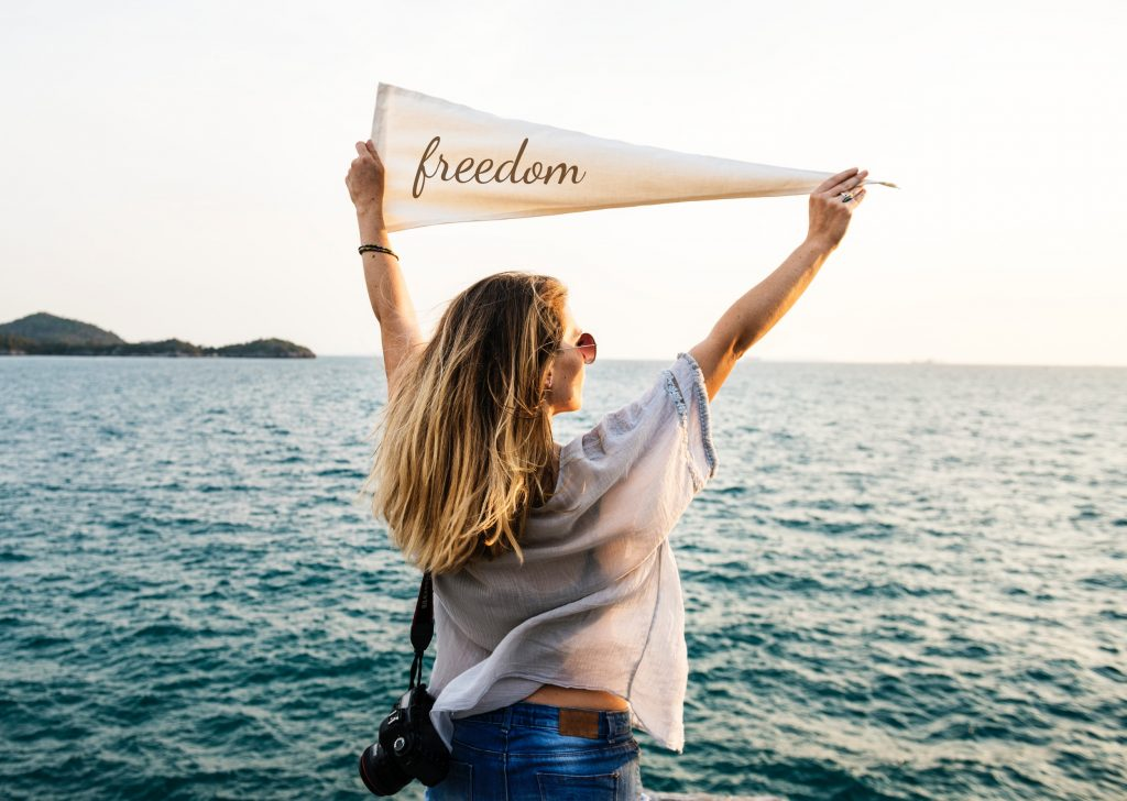The Illusion of Freedom in Entrepreneurship