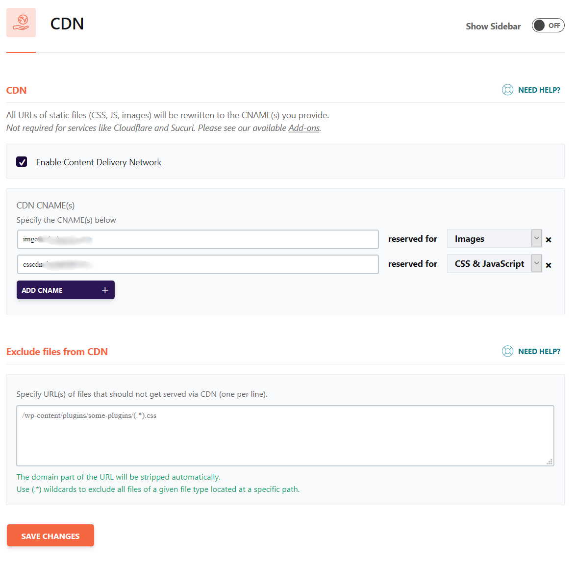 Cdn woocommerce A Simple Guide on How to Optimize your WooCommerce Store Speed