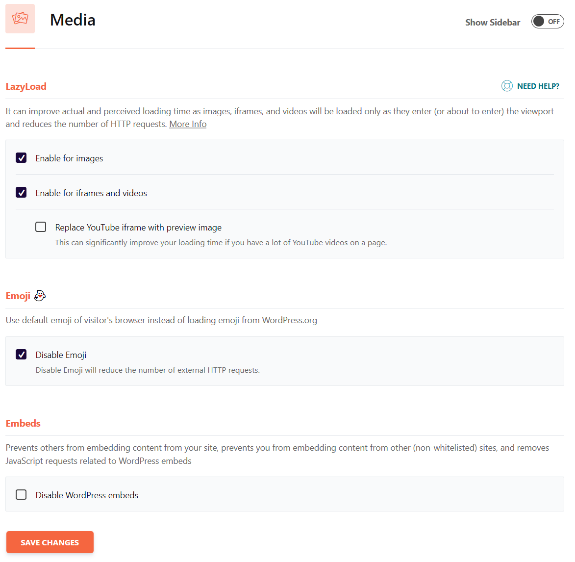 Media woocommerce A Simple Guide on How to Optimize your WooCommerce Store Speed